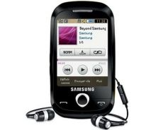 Unlocking by code Samsung S3650