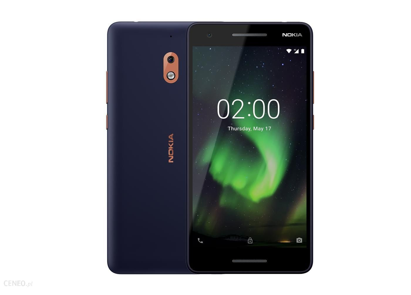 Nokia 2.1 receives Android 9 Pie OS update