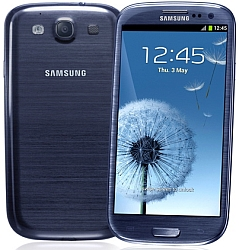 Description, parameters and opinions about Samsung Galaxy S3