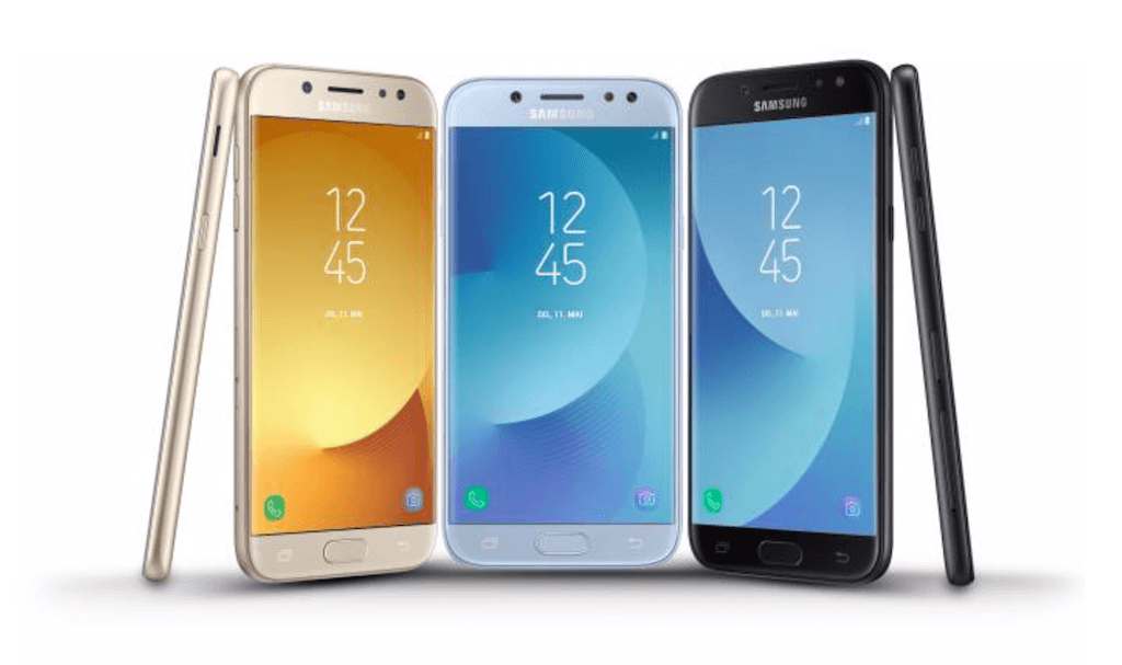 Samsung Galaxy J3, J5 and J7 (2017) officially revealed | sim-unlock net