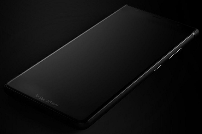 BlackBerry Ghost and Ghost Pro may be launched in this quarter