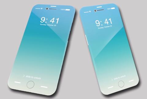 Some New Gossip About Iphone 8 Vr Camera Steel Frame Sim Unlock