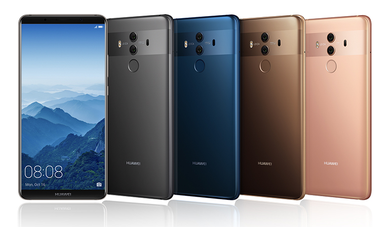 EMUI 9.0 beta available for more Huawei ...