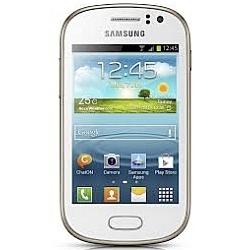 Unlocking by code Samsung Galaxy Fame