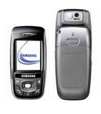 Unlocking by code Samsung S400