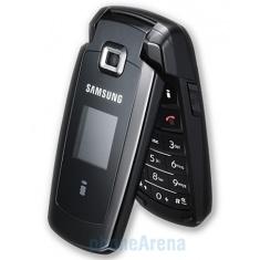 Unlocking by code Samsung S401i