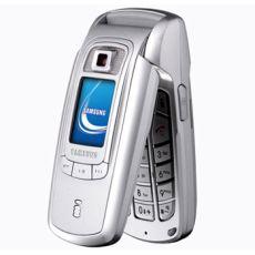Unlocking by code Samsung S410i