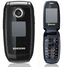 Unlocking by code Samsung S501i
