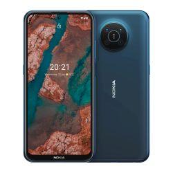 Unlocking by code Nokia X20