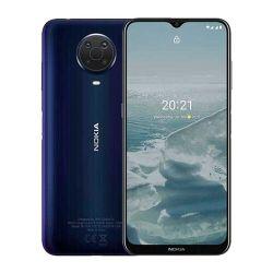 Unlocking by code Nokia G20