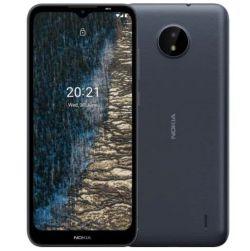 Unlocking by code Nokia C20