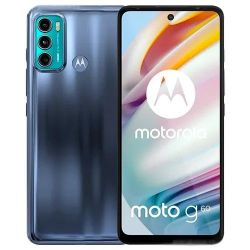Unlocking by code Motorola Moto G60