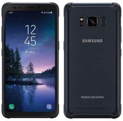 Unlocking by code Samsung Galaxy S8 Active