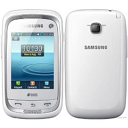 Unlocking by code Samsung Champ Neo Duos C3262