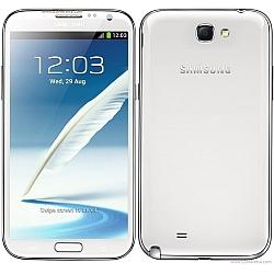 Unlocking by code Samsung Galaxy Note II N7100