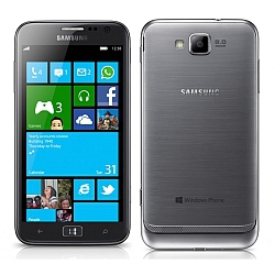 Unlocking by code Samsung Ativ S I8750