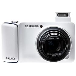 Unlocking by code Samsung Galaxy Camera GC100