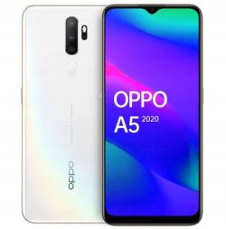 Unlocking by code OPPO A5 (2020)