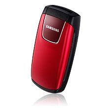Unlocking by code Samsung B270