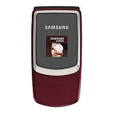 Unlocking by code Samsung B320r
