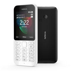 Unlocking by code Nokia 222 Dual Sim
