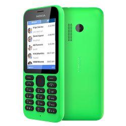 Unlocking by code Nokia 215 Dual Sim