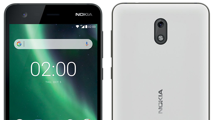 Nokia 2 will be cheap as f... as something considerably cheap