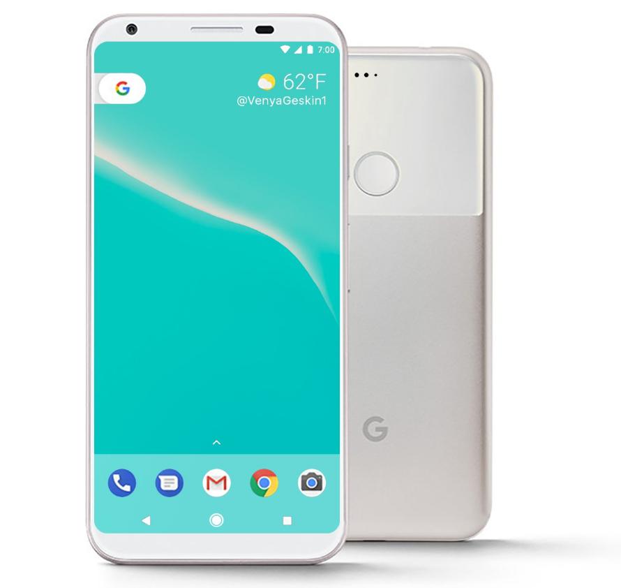 LG will NOT be manufacturing Pixel 3 smartphone   Sim-unlock