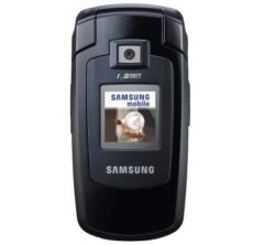Unlocking by code Samsung E380