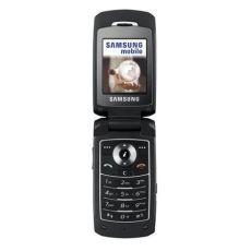 Unlocking by code Samsung E480