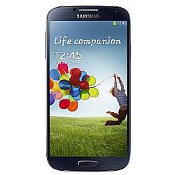 Unlocking by code Samsung I9500