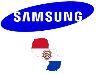 Unlock by code any Samsung from Paraguay