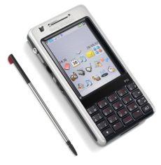 Unlocking by code Sony-Ericsson P1