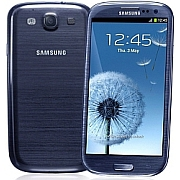 Unlocking by code Samsung I9300