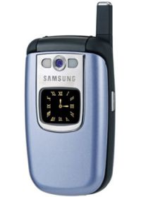 Unlocking by code Samsung E610