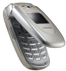 Unlocking by code Samsung E620
