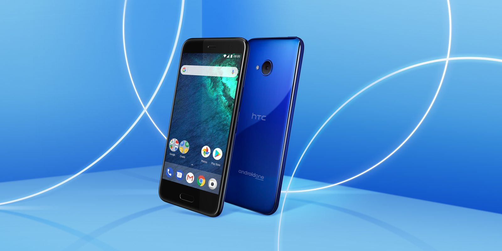 Unlocked HTC U11 Life receives an OS update to 8.0 Oreo