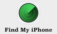 Find my iPhone iCloud unlock for iPhone 8