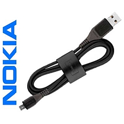 Unlock Nokia using USB cable