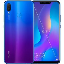 Unlocking by code Huawei P Smart+ (nova 3i)