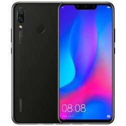 Unlocking by code Huawei nova 3