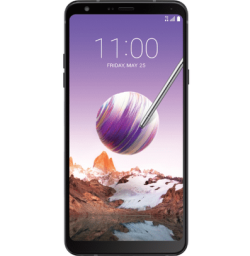 How to unlock LG Q Stylo 4