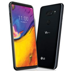 How to unlock LG V35 ThinQ