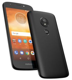 Unlocking by code Motorola Moto E5 Play Go