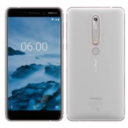 Unlocking by code Nokia 6.1