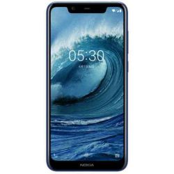 Unlocking by code Nokia 5.1 Plus
