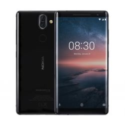Unlocking by code Nokia 8 Sirocco