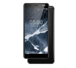 Unlocking by code Nokia 5.1