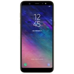 Unlocking by code Samsung Galaxy A6+ (2018)
