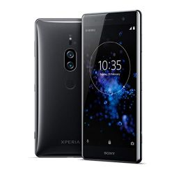 Unlocking by code Sony Xperia XZ2 Premium